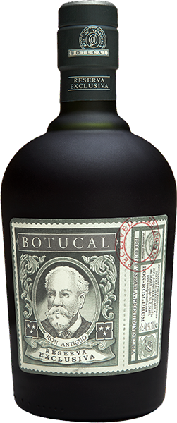 Botucal Rum Reserva Exclusiva 40°VOL.