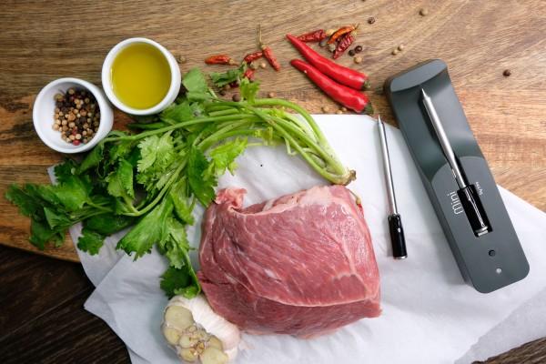 Meatstick MINI-SET bis 10m