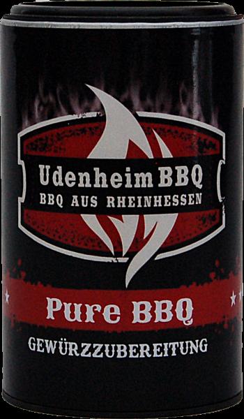 Udenheim pure BBQ 120g