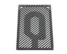 Grillrost Furnace