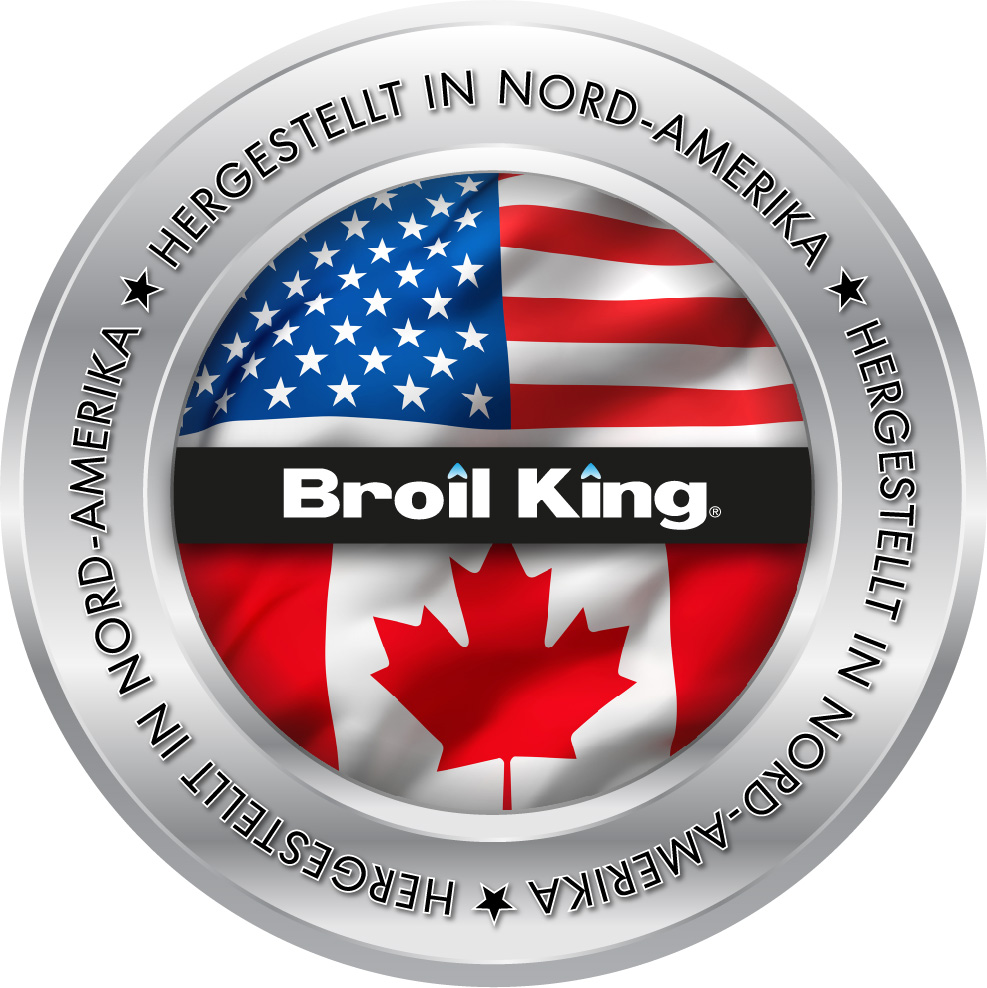 Broil King GmbH & Co. KG