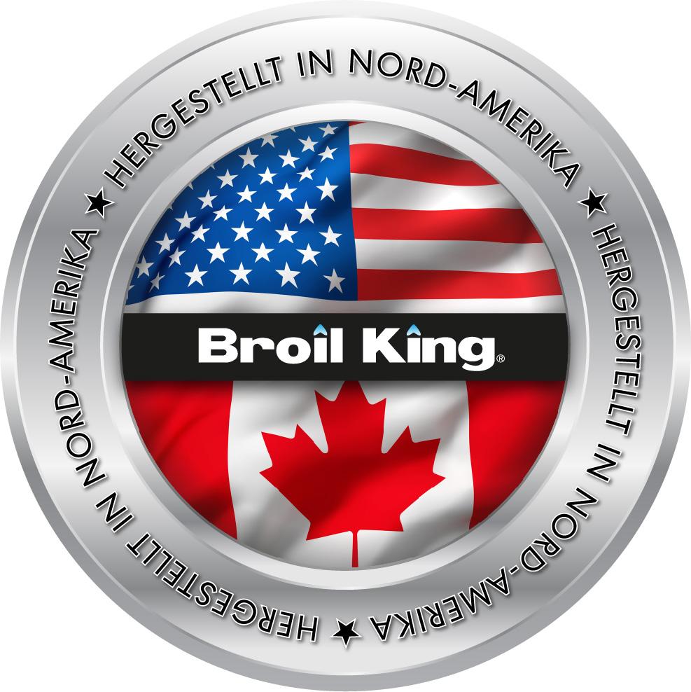 Broil King GmbH & Co. KG