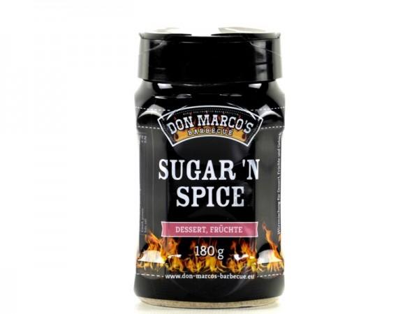 Sugar´n Spice