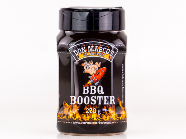 BBQ Booster