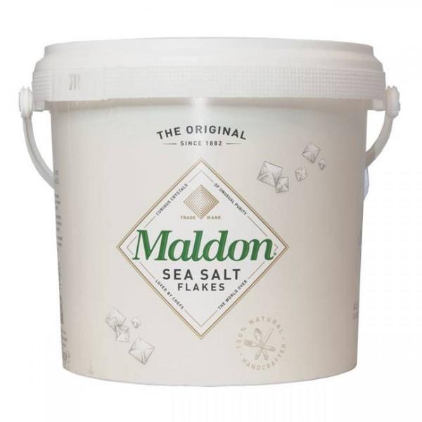 Maldon Sea Salt – 1,5kg