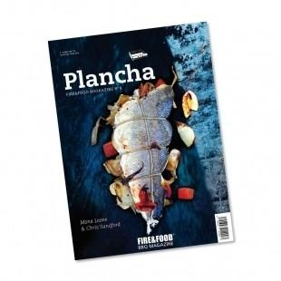 Rezeptbuch Plancha