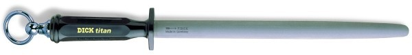 Steel Dick TITAN oval 30cm