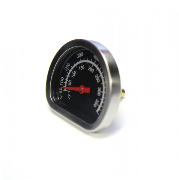 Deckelthermometer klein