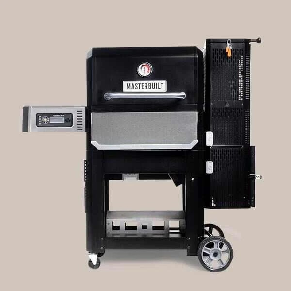 Gravity Series™ 800 Griddle