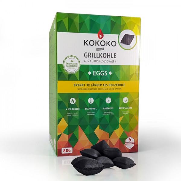 Kokoko Eggs