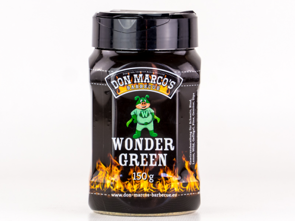 WonderGreen
