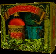 Don Papa Geschenkbox mit Glas