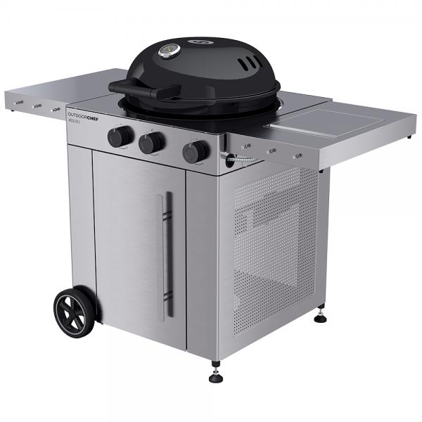 Arosa 570 G Premium Steel
