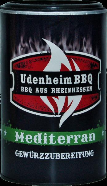 Udenheim Mediteran 200g