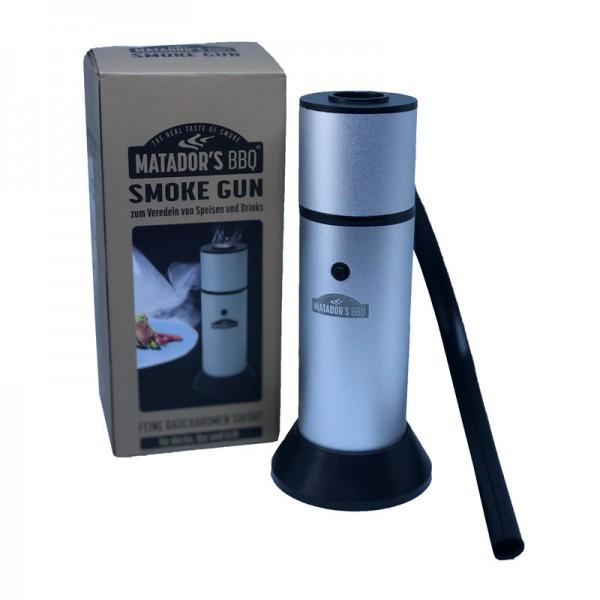 MATADOR'S BBQ® Smoke Gun