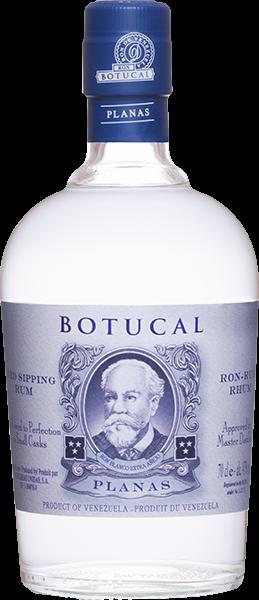 Botucal Rum Planas 47% VOL.