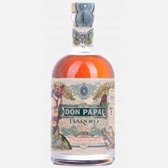 Don Papa Rum Baroko 40% Vol. 0,7l