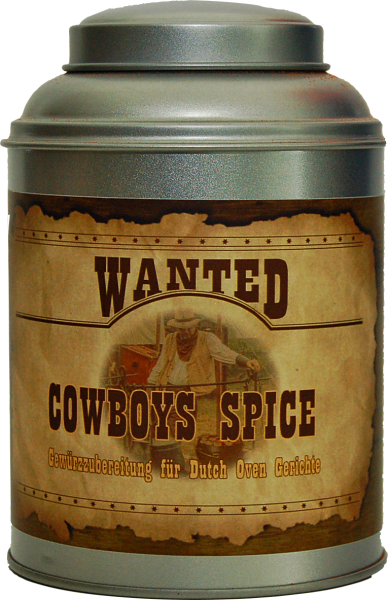 Cowboys Spice 300 g