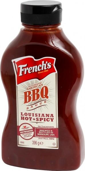 French`s Louisiana Hot&Spicy