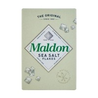 Maldon Sea Salt 125gr