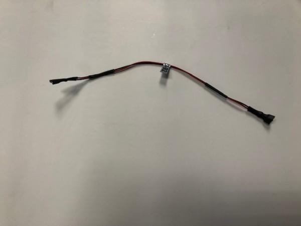 Kabel vom Zündschalter zu Zündbox Regal/Imperial
