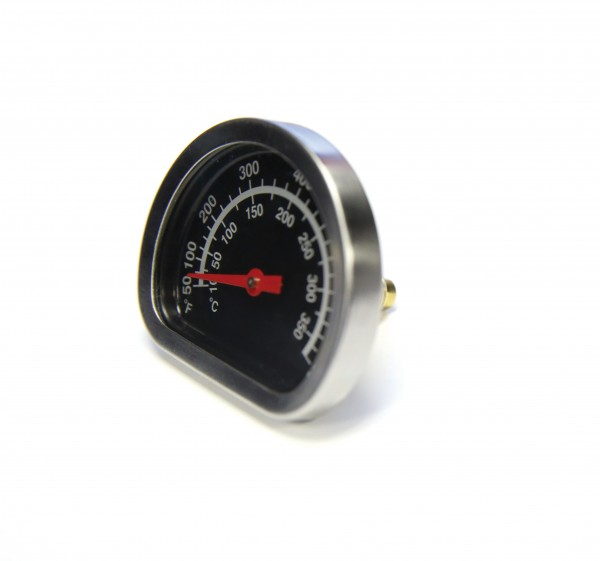 Deckelthermometer groß