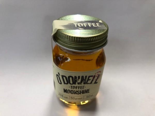 Toffee 50ml 25%vol.