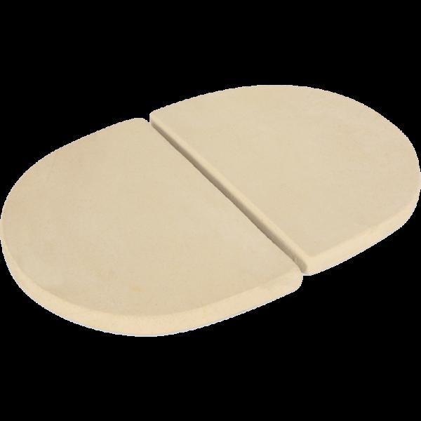 Keramikplatte J
