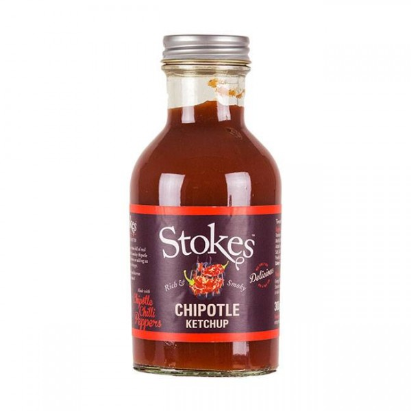Chipotle Ketchup 245ml