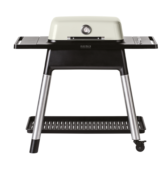 Force Gasgrill m. 2 Brenner