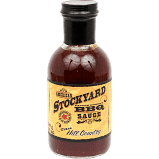 Stockyard Texas Hill Country BBQ Sauce